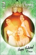 Charmed Vol 1 4-C