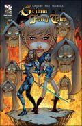 Grimm Fairy Tales Vol 1 74-B