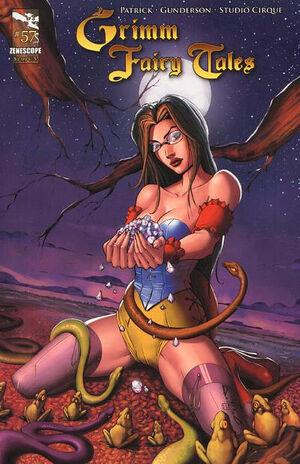 Grimm Fairy Tales Vol 1 57