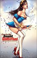 Beyond Wonderland Vol 1 1-E