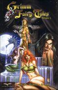 Grimm Fairy Tales (TPB) Vol 1 5