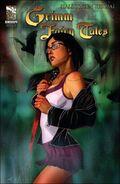 Grimm Fairy Tales Halloween Special Vol 1 2-B