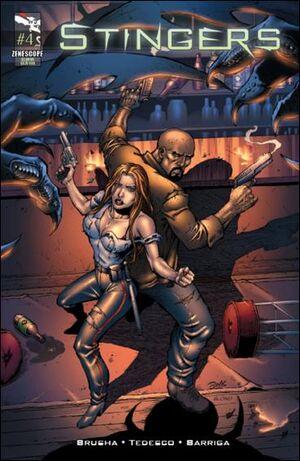 Stingers Vol 1 4