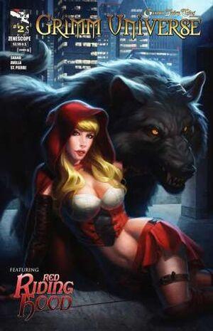 Grimm Universe Vol 1 2