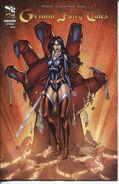 Grimm Fairy Tales Vol 1 77-B