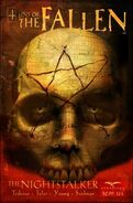 Sins of the Fallen Nightstalker Vol 1 4