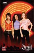 Charmed Vol 1 8-C