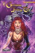 Grimm Fairy Tales Giant-Size Vol 1 1-B