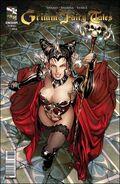 Grimm Fairy Tales Vol 1 88-B