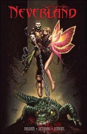 Grimm Fairy Tales Neverland HC Vol 1 1