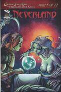 Grimm Fairy Tales The Dream Eater Saga Vol 1 5-B