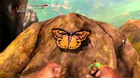Zeno Clash II - All Moths