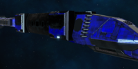 Coldarian Class-2 Battle Cruiser