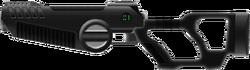 Dregon Battle Rifle Finished