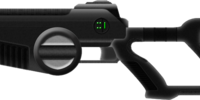 Dregon 245 Battle Rifle