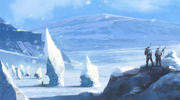 Coldarian Colonists