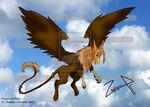 Talon swift tempest by zephyros phoenix-d3ejntd