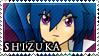 Shizuka stamp