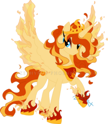 Princess Vesta