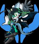 Azure the Dragon 2