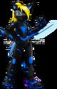 Skye Wolfe armor