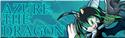 Azure the dragon signature by zacnichols123-d4swdo6