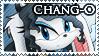 Chang stamp