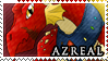 Azreal stamp