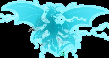 Thunderstorm Dragon