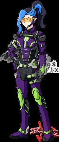 Farren armor