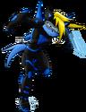 Skye Wolfe armor 3