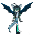 Azure at by xxhowlingcoyotexx-d5rq3yc