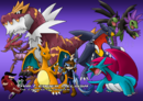 Pokemon Team Melissa 2