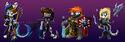 Team Bloodlines Ragnarok Online