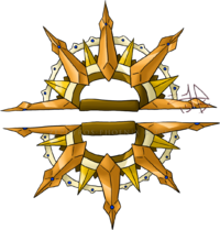 Chakram of Sol