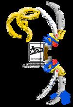 Phoenix bow by zephyros phoenix-d3n6c1i
