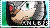 Anubis Stamp