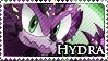 Hydra stamp