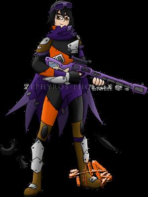 Crow Bishop