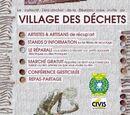 Le Village des déchets
