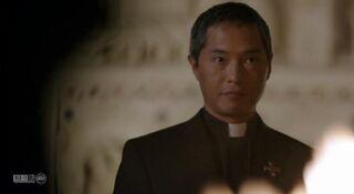 Father Reggie