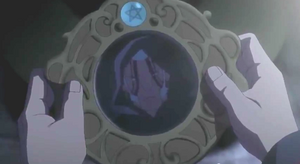 Founder's Round Mirror