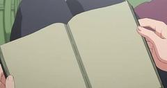 Fut2-LouiseLooksAtTheBook-a