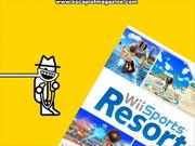 Wii Sports Resort 1