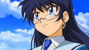 Aoi Nogami age 13