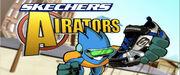 Skechers airators 15