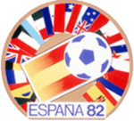 1982 Football World Cup logo