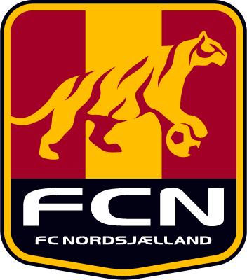 File:FC Nordsjælland.png