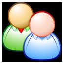 檔案:Nuvola apps kuser.png