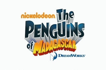 檔案:The Penguin of Madagascar logo.jpg